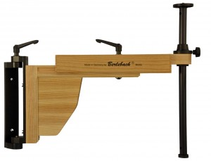 Wall Tripod With Sliding Column - Picture 1