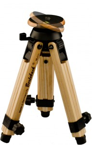 Mini-Tripod with levelling - Picture 1
