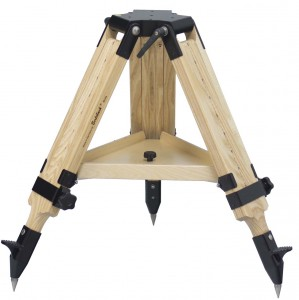 Tripod Planet small with tray 37 cm and spread stopper - Picture 1