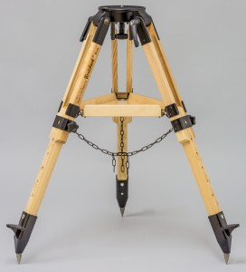 Tripod UNI 4 Astro + Tray/Steel Chain - Picture 1