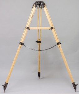 Tripod UNI 24 Astro + Tray + Steel Chain - Picture 1
