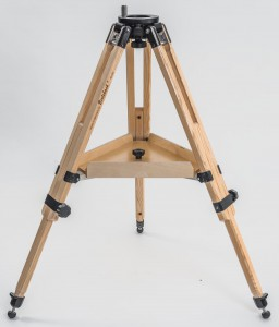 Tripod Report 172 Astronomy with tray and spreader - Picture 1