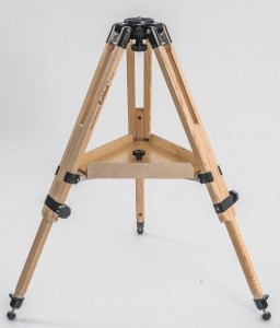 Tripod Report 112 For Astronomical Equipment - Picture 1