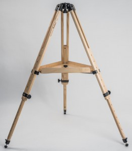 Tripod Report 312 For Astronomical Equipment - Picture 1