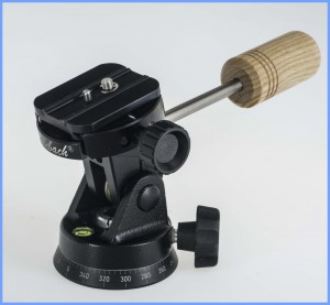 2-Way Tilt Head Model 520/130 - Picture 1