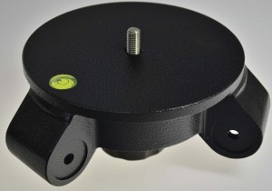 Tripod top UNI for DM 6 - Picture 1