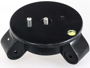 Tripod top UNI for iOptron CEM25/ZEQ25 - Picture 1