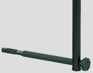 Extension Arm for Central Column 30 cm - Picture 1