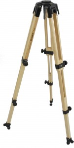 Tripod UNI 82/100C with spread stops ( max. height 139 cm) - Picture 1