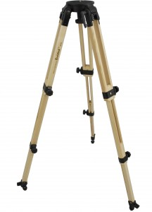 Tripod UNI 84 ( max. height 139 cm) - Picture 1