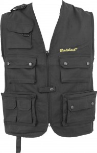 Photo Waistcoat - Picture 1