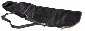 tripod Case from leatherette 80 cm