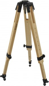 Tripod UNI 22 (Leveling Unit 75 mm) - Picture 1
