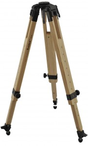 Tripod UNI 22C (Leveling Unit 100 mm) - Picture 1