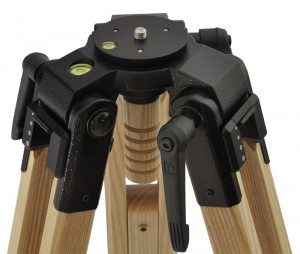 Tripod UNI 22C (Leveling Unit 75 mm)