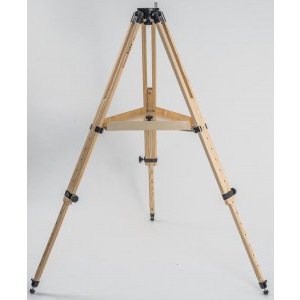 Tripod Report 472 Astronomy with Tray and Spread Stopper - Picture 1