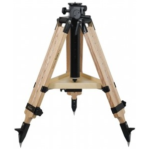 PLANET Tripod K70 Geared Column with Tray 37 cm + Spread Stopper - Picture 1