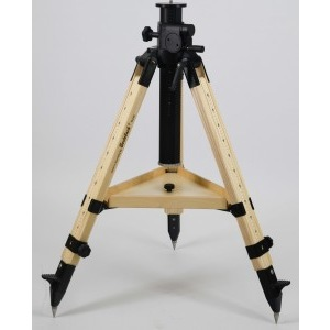 Tripod UNI 18 K70 Astro geared column with Tray 37 cm + Spread Stopper - Picture 1