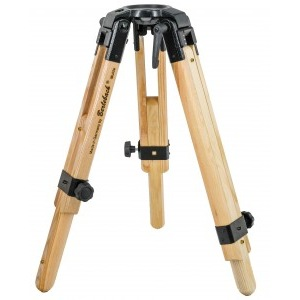 UNI-Car tripod with levelling - Picture 1