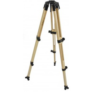 Tripod UNI 82C/75 with spread stops ( max. height 139 cm) - Picture 1