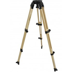 Tripod UNI 84C ( max. height 139 cm) - Picture 1