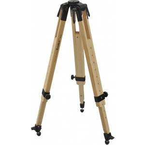 Tripod UNI 12 (Levelling Unit 100 mm) - Picture 1